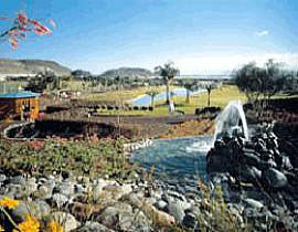 Image of the golf course Golf los Palos on the Canary Islands