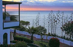 Image of the golf holiday Hotel Jardin Tecina - La Gomera - 3 Nights in the Canary Islands