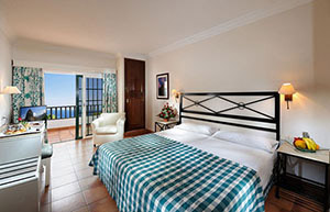 Image of the golf holiday Jardin Tecina Summer - 2015 in the Canary Islands