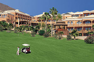 Image of the golf holiday Hotel las Madrigueras 5 Star - 7 Nights in the Canary Islands