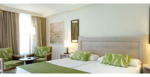 Image of the golf holiday Hotel Vincci Tenerife Golf 4 star in the Canary Islands