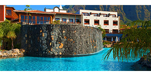 Image of the golf holiday Vincci Buenavista Golf Spa 5 Star - 3 Nights 2 Rounds in the Canary Islands