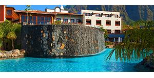 Image of the golf holiday Vincci Buenavista Golf Spa 5 Star - 7 Nights in the Canary Islands