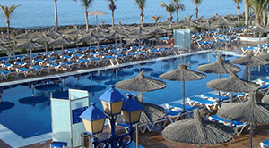 Image of the golf holiday Vik Hotel San Antonio in the Canary Islands