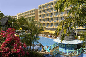 Image of the golf holiday Ifa Catarina 4 Star in the Canary Islands