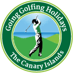 Visit Going Golfing Holidays and find the best prices for Tenerife golf, Gran Canaria golf and Lanzarote golf.